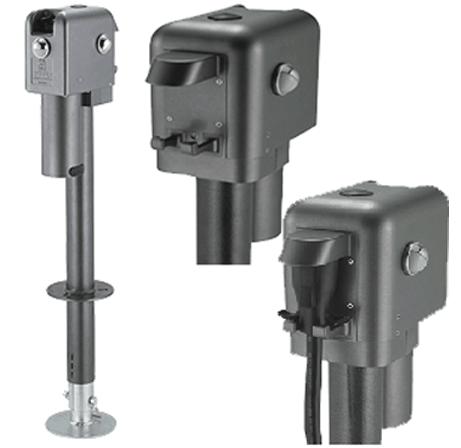 Husky Electric Jacks